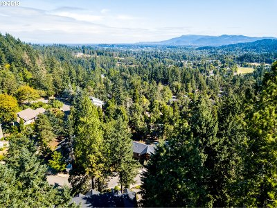 Eugene Residential Lots & Land For Sale: Spencers Crest 01808 Dr