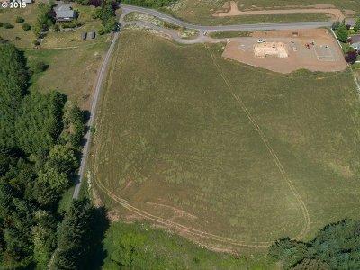 Hillsboro Residential Lots & Land For Sale: 35970 SW Bald Peak Rd