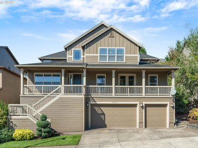 Tigard Single Family Home For Sale: 15119 SW Greenfield Dr