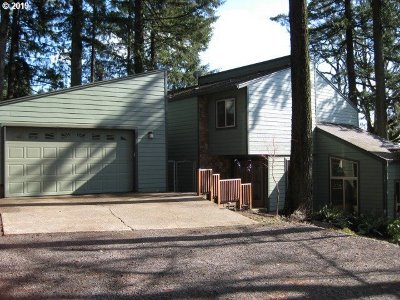 Newberg Single Family Home For Sale: 29270 NE Wind Song Ln