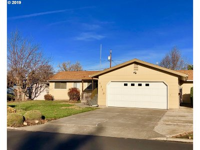 Pendleton Single Family Home For Sale: 1310 SW 39th St