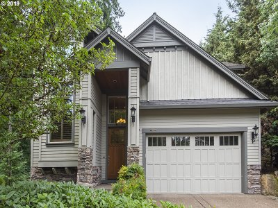 Tigard Single Family Home For Sale: 14010 SW Karley Ct