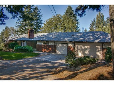 Happy Valley Single Family Home For Sale: 10499 SE Partridge Pl