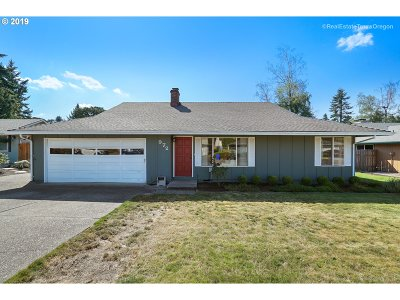Oregon City Single Family Home For Sale: 972 Netzel St