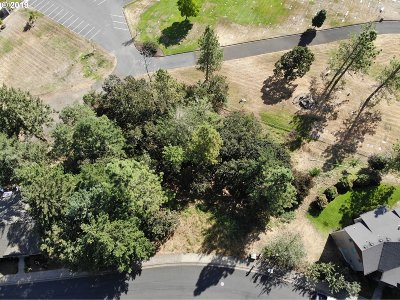Eugene Residential Lots & Land For Sale: 4 Rockridge Loop