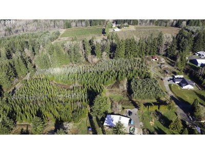 Estacada Residential Lots & Land For Sale: 01 SE Duus Rd