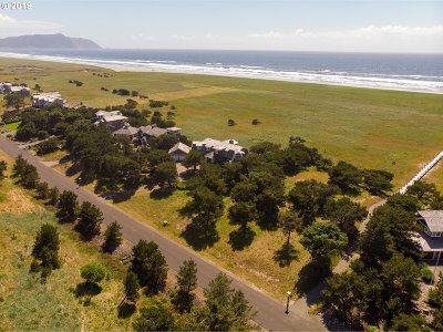 Gearhart Residential Lots & Land For Sale: 14 Pinehurst Rd #14