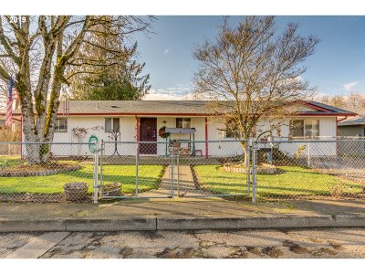 Oregon City, Beavercreek, Molalla, Mulino Single Family Home For Sale: 606 Toliver Dr