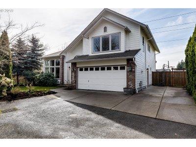 Santa Clara Single Family Home For Sale: 3847 Boresek Ln