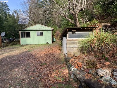 Brookings Residential Lots & Land For Sale: N Bank Chetco River Rd #37
