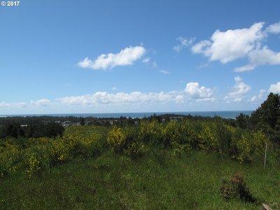 Manzanita Residential Lots & Land For Sale: Neahkahnie Creek Rd