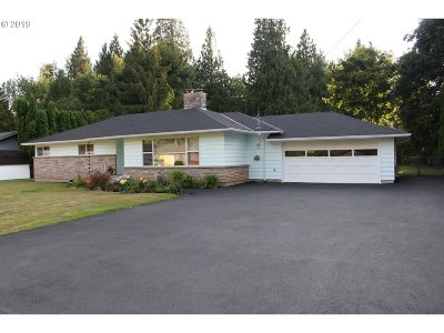 Battle Ground Single Family Home For Sale: 112 SW 12th Ave