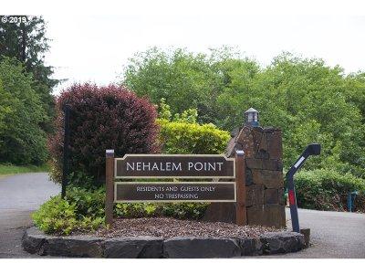 Nehalem Residential Lots & Land For Sale: 1800 Nehalem Point Dr