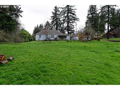 Residential Lots & Land Pending: 8005 SW 69th Ave