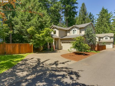 Gresham Single Family Home For Sale: 1943 SW 20th Ct