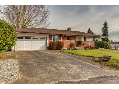 Vancouver Single Family Home For Sale: 108 NW 79th St