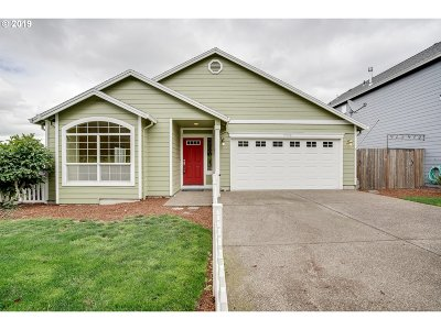 Gresham Single Family Home For Sale: 2745 SE 23rd St