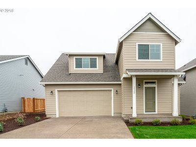 Newberg, Dundee, Lafayette Single Family Home For Sale: 3980 N Grace Dr