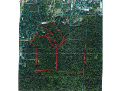 Lane County Residential Lots & Land For Sale: 71st And Jessica