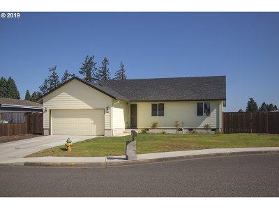 Junction City, Harrisburg Single Family Home For Sale: 400 E 10th Pl