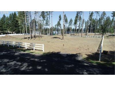 Elmira, Veneta Residential Lots & Land For Sale: 88855 Lynette Ln #4