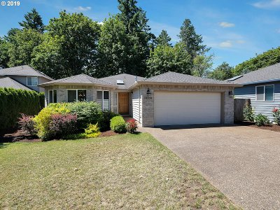 Wilsonville Single Family Home For Sale: 28498 SW Wagner St