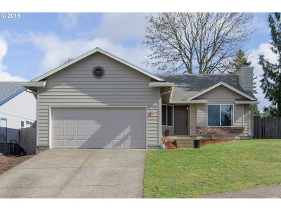 Clark County Single Family Home For Sale: 8305 NE 26th Ave