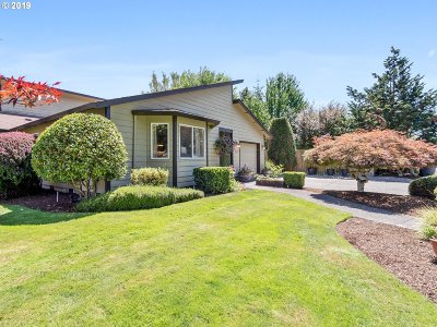 Mcminnville Single Family Home For Sale: 210 SW Agee St