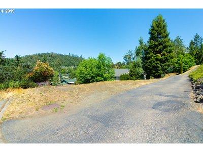 Roseburg Residential Lots & Land For Sale: 1366 NW Cedar Ridge Ct