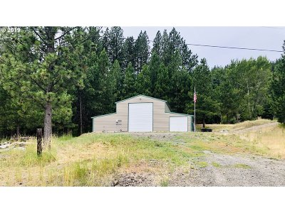 Elgin Residential Lots & Land For Sale: 70462 Valley View Rd