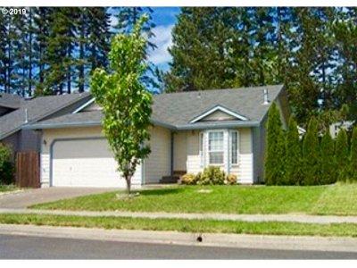 Hillsboro Single Family Home For Sale: 8593 NE Windstone St