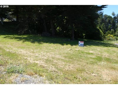 Gold Beach OR Residential Lots & Land For Sale: $125,000