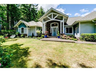 Single Family Home For Sale: 123 Watagua Pl