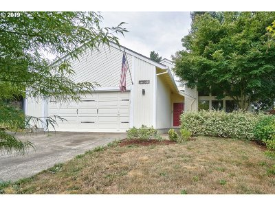Tigard, Tualatin, Sherwood, Lake Oswego, Wilsonville Single Family Home For Sale: 20211 SW 85th Ct