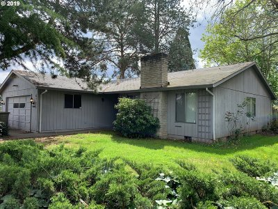Single Family Home For Sale: 5764 SE Pueblo St