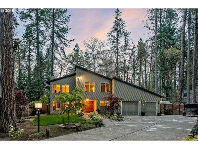 Beaverton Single Family Home For Sale: 1615 SW Pheasant Dr