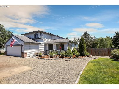 Beaverton Single Family Home For Sale: 20936 SW Moline Ct