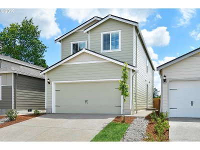 Molalla Single Family Home For Sale: 1001 South View Dr