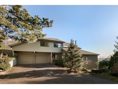 Single Family Home For Sale: 1220 SW 58th Ave