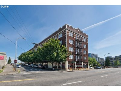 Condo/Townhouse For Sale: 20 NW 16th Ave #110