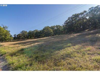 Roseburg Residential Lots & Land For Sale: NE Stephens St