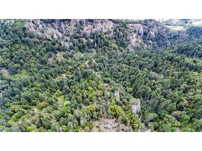 Myrtle Creek Residential Lots & Land For Sale: Spring Brook Rd #1100