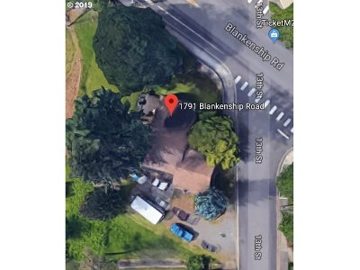 West Linn Residential Lots & Land For Sale: 1791 Blankenship Rd