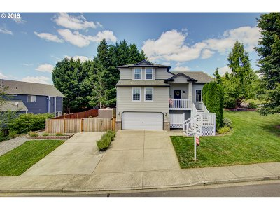 Washougal Single Family Home For Sale: 4507 Rolling Meadows Dr