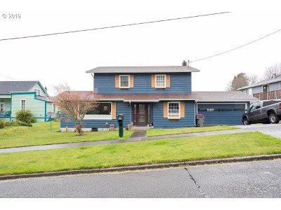 Astoria Single Family Home For Sale: 3760 Duane St