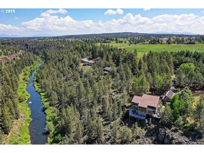 Bend Single Family Home For Sale: 65057 Hopper Rd