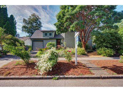 Mcminnville Single Family Home For Sale: 632 NE 11th St