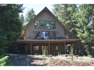 Roseburg Single Family Home For Sale: 9478 South Bank Dr