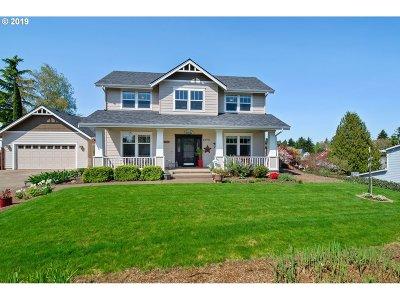 Dallas Single Family Home For Sale: 2476 Oakwood Dr
