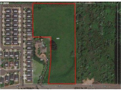 Salem Residential Lots & Land For Sale: 5755 Peters Pl SE